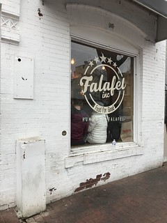 Falafel Inc