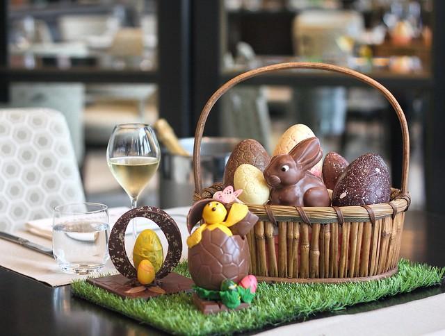 The St. Regis Kuala Lumpur - Easter Egg Hunt