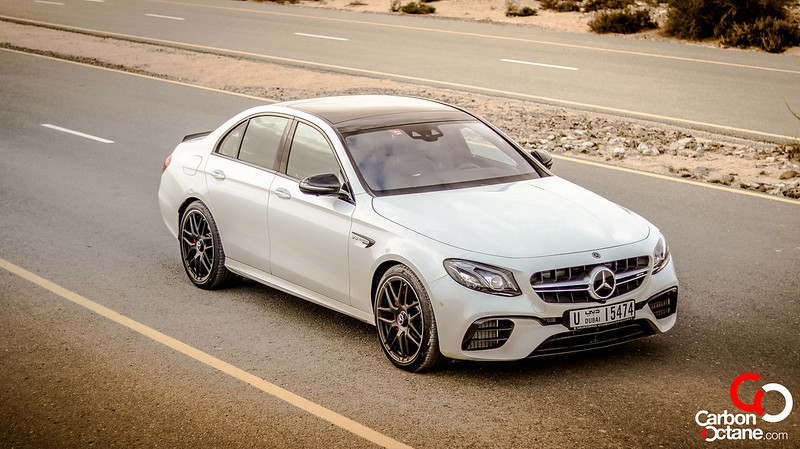 2018 mercedes benz e63 amg review carbonoctane for Mercedes benz e63 amg price