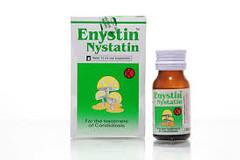 ENYSTIN DROP 12ML