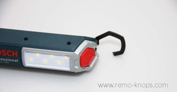 Bosch Blauw GLI 12V-300 LED - Professional Light 7993