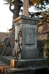 FR11 1862 L'église Sainte-Marie-Madeleine. Rennes-le-Château, Aude, Languedoc