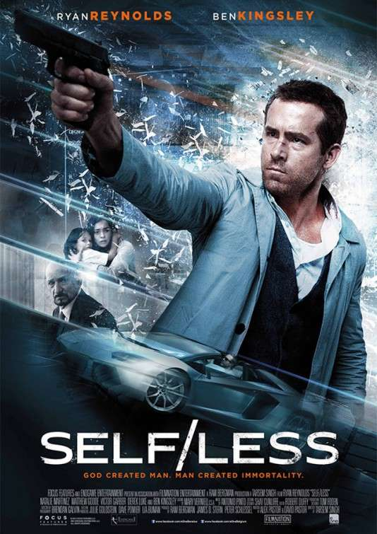 Self-Less - Poster 6