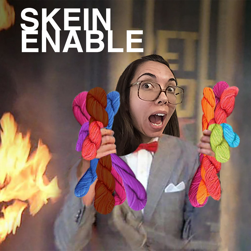 Skein Enable Podcast