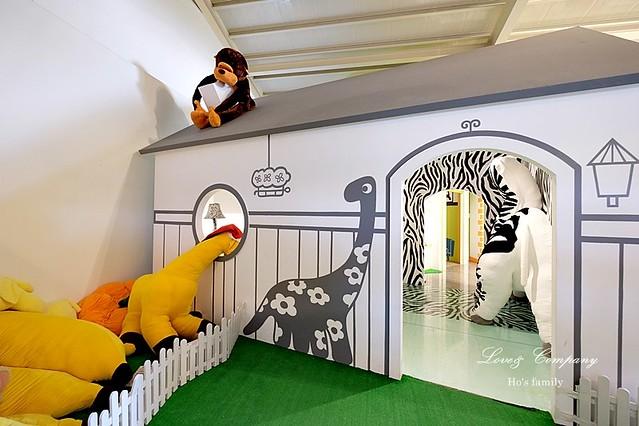 【雲林景點】金鵬巾緻親子館20