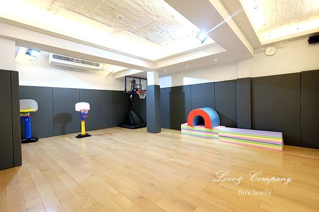 【台北親子餐廳】只打球親子運動休閒館 (GDS PLAY)23