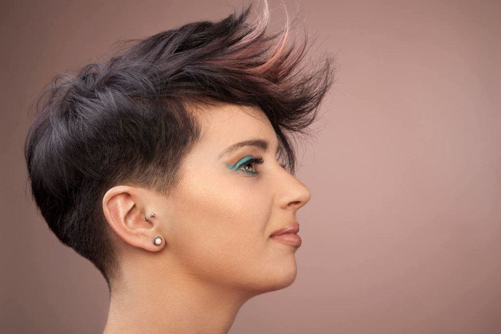 Best Hair Color Ideas for Short Hair 2018 - Hair Colors 6