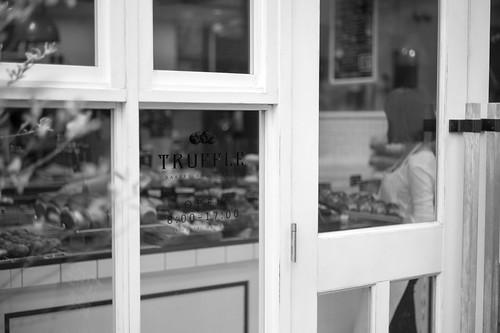Truffe bakery