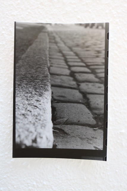 """""""Die Inszenierung"""", Fotoserie von Chiara Hanna Katschemba """"#aFakeWorld"""", 02/2018"""