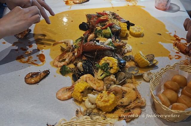 6.Crab Factory @ Johor