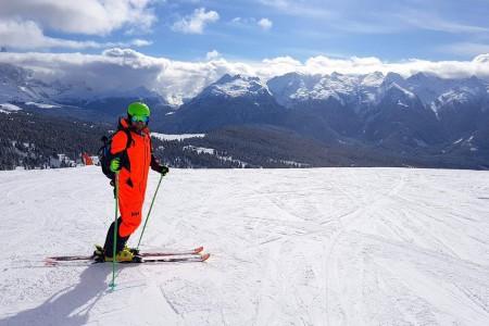 SNOW tour: Val di Fiemme - čtyři neodolatelné tváře