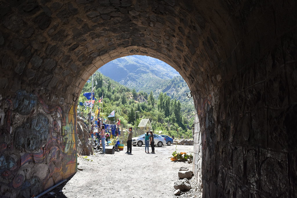 Tunel Tinoco