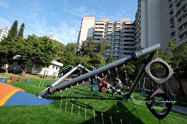 【台北特色公園】萬芳四號公園、萬芳六號公園3