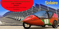 Expo Solaire Maroc 2018