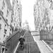 Montmartre. Paris by hernanpba