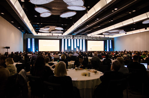 Opening Plenary and Breakouts (Convention 2018)