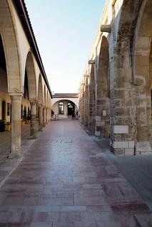 Larnaca Agios Lazaros