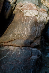 1801 Sculpted Rocks in the Narrows