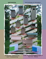 Bruggen DAC Folder 2 nestkasten