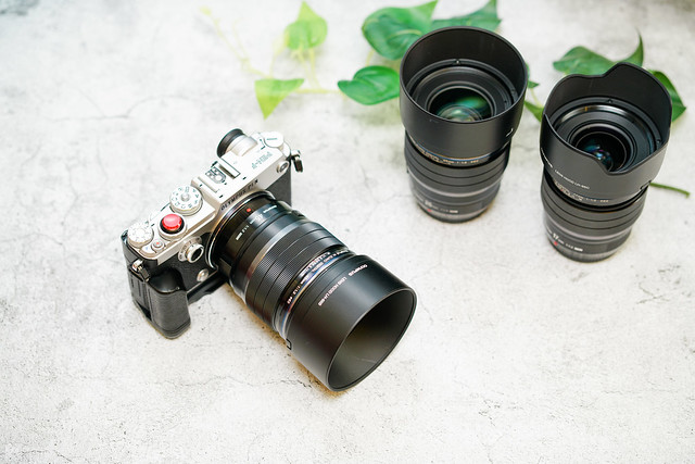 Olympus M.ZD 45mm F1.2:Review | 36