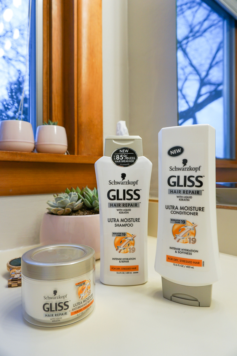 gliss-hair-care