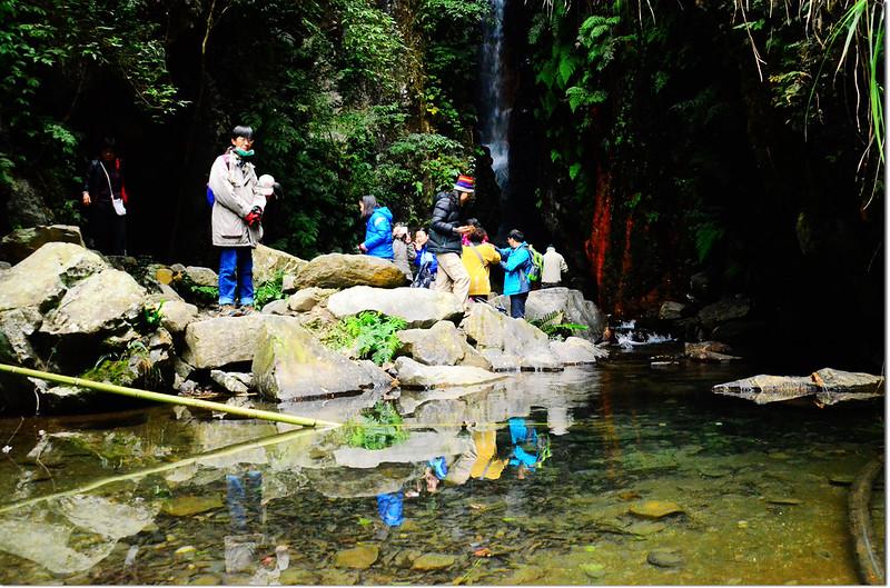 摩摩納爾瀑布 (1)