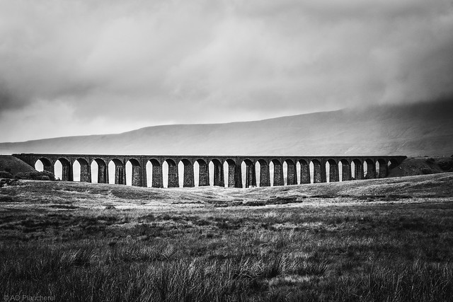 Ribblesdale...