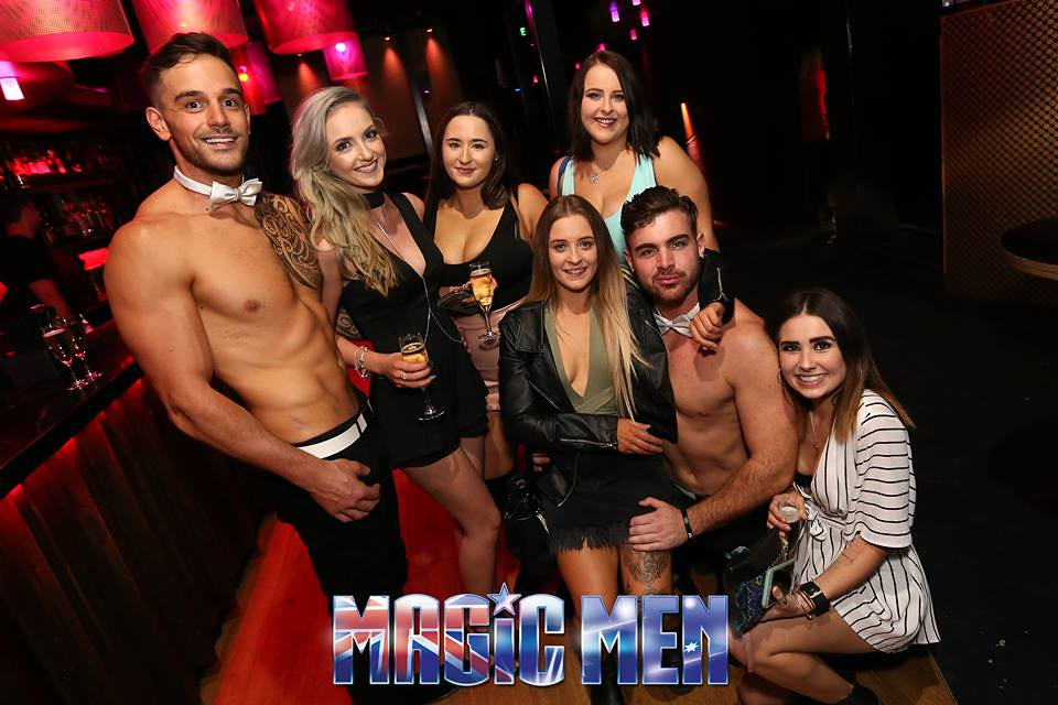 Hens Packages, Private Parties & Corporate Events Melbourne
