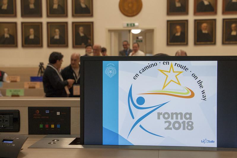Intercapitular Meeting 2018
