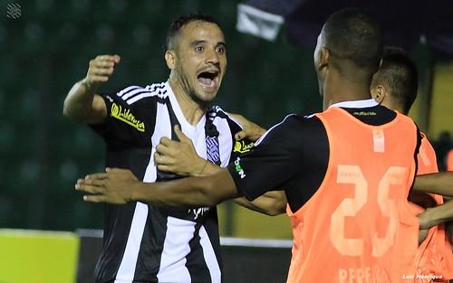 Figueirense 1x0 Criciúma - Campeonato Catarinense 2018