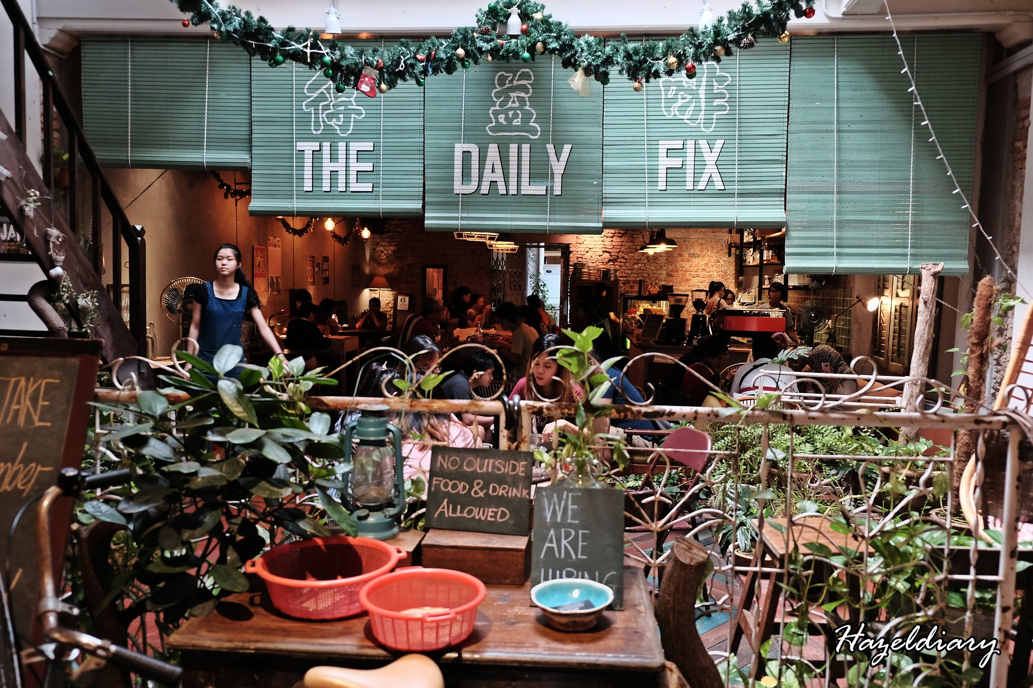 The Daily Fix Cafe-2