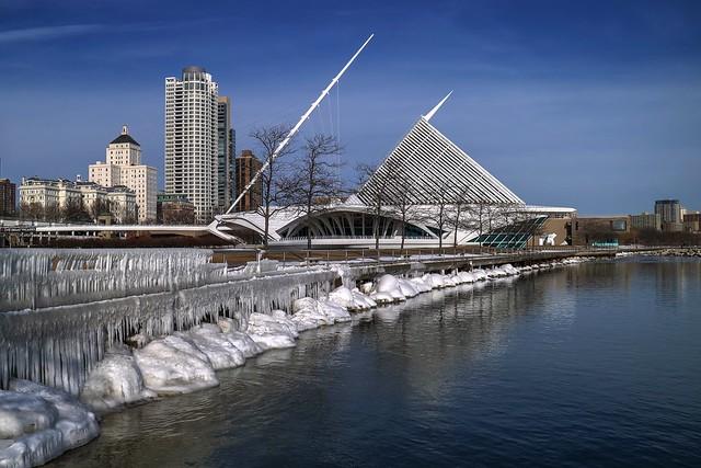 Winter's Ice