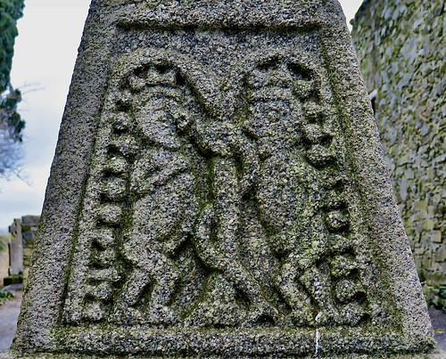 Moone High Cross.