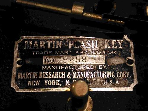 Martin Flash_Original Plate