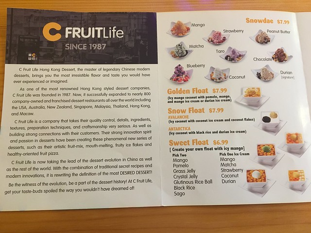 C Fruit Life