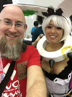 MissShinoBee as Elphelt