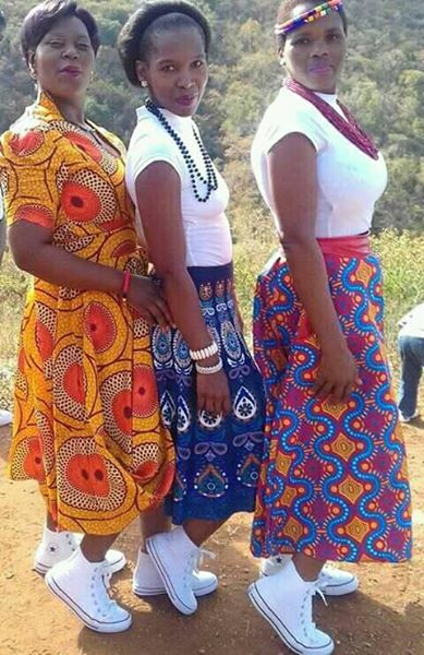 66+ Shweshwe Cloth for Beautiful African Dresses