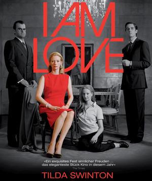 Tôi là Ái Tình - I Am Love (2009)