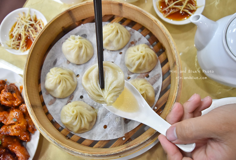 沁園春 台中浙江料理14