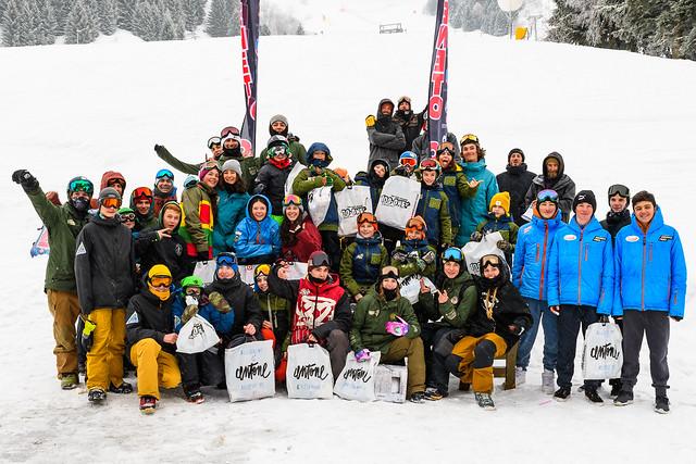 Trivenetocup Monte Bondone 2018