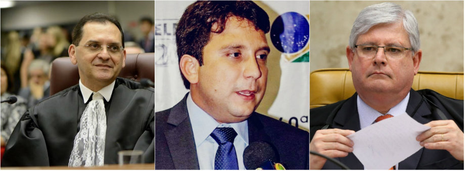 Decisão do STJ pode causar reviravolta no caso da morte do ex-prefeito de Tucuruí, Ministro Reynaldo, prefeito Arthur e procurador Janot