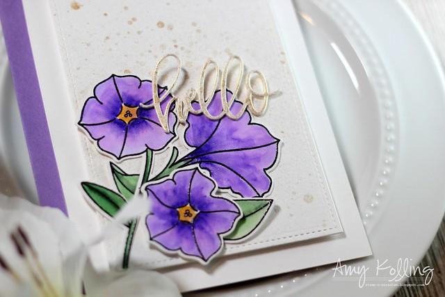 Pretty Petunias2