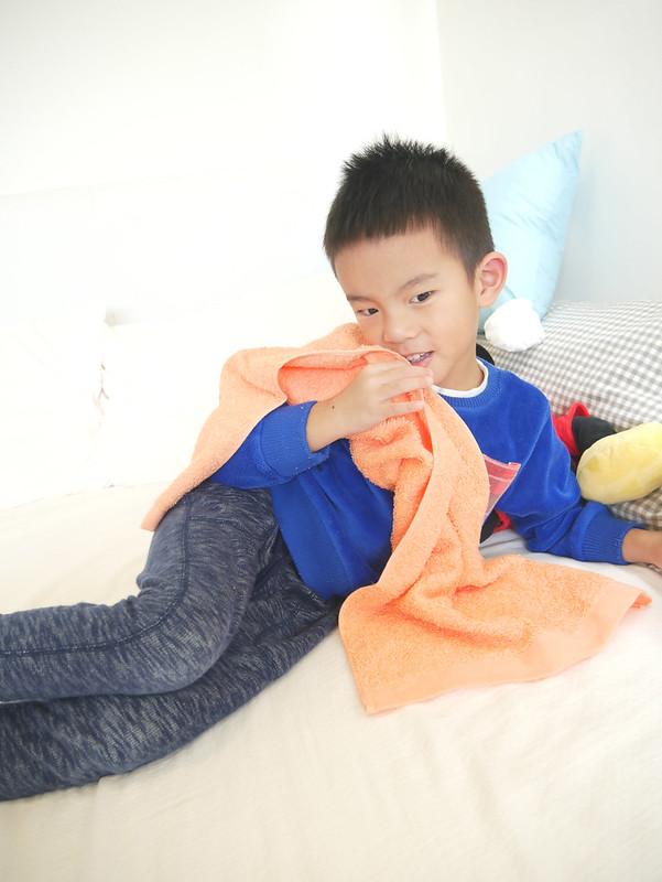 韩国可爱小婴儿