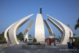 Chennai - MGR Memorial