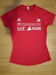 Women In Run Milano official trainer Milano Marathon