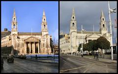 Leeds Civic Hall, Calverley Street, Leeds