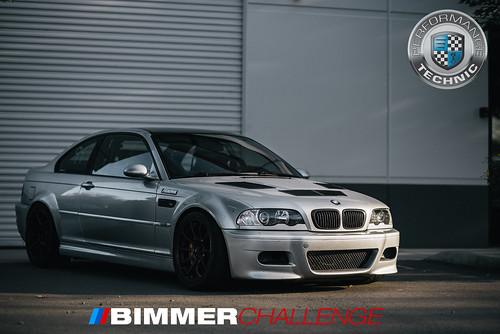 2018 CSF Bimmer Challenge Series - BMW M3 Forum (E90 E92)