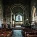 Bosham: Holy Trinity