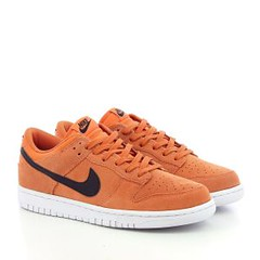 Nike Dunk Low Terra Orange
