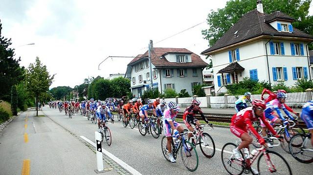 Tour de Suisse 2009